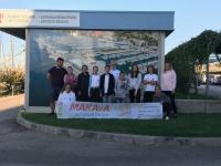 Danke an den Sponsor -> MAKAvA ice tea